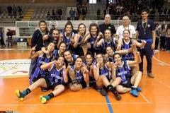 Campeonato Distrital 2015/2016