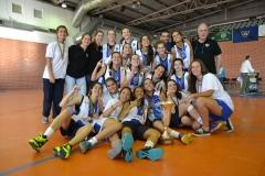 Taça Nacional Sub-19 Femininos