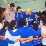 Sub19 Femininos na Final4 Distrital