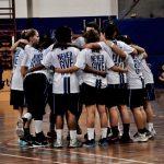 Campeonato Nacional I Divisão – Seniores femininas disputam a 1ª eliminatória do play-off