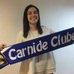 Seniores Femininas 2017/2018 Carnide Clube/holos