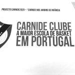 A maior escola de Basket em Portugal!